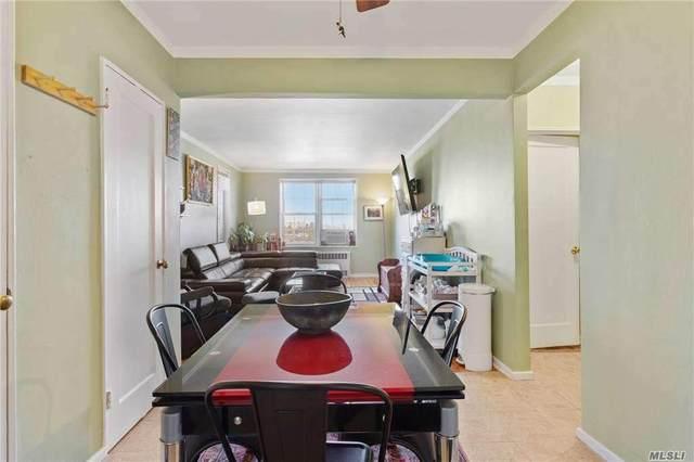 63-85 Woodhaven Blvd 6C, Rego Park, NY 11374 (MLS #3279805) :: Goldstar Premier Properties
