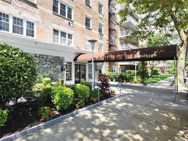 149-30 88th Street 5F, Howard Beach, NY 11414 (MLS #3279813) :: Mark Boyland Real Estate Team