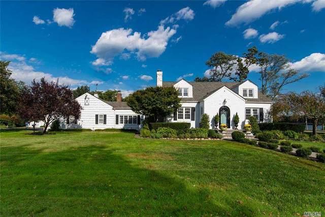 1 Westland Drive, Glen Cove, NY 11542 (MLS #3279879) :: Nicole Burke, MBA | Charles Rutenberg Realty