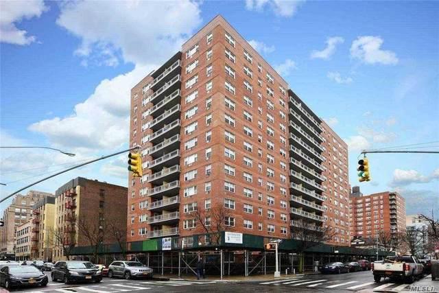 160-10 89th Avenue 15L, Jamaica, NY 11432 (MLS #3279989) :: Carollo Real Estate