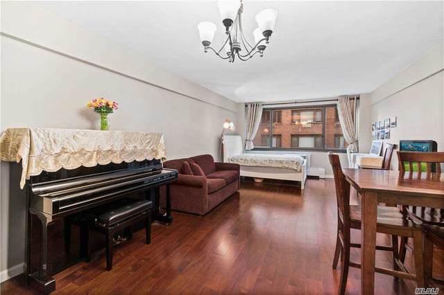 425 E 63rd Street W7a, New York, NY 10065 (MLS #3280015) :: Carollo Real Estate