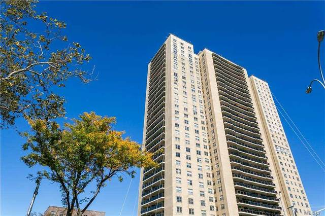 110-11 Queens Boulevard 12A, Forest Hills, NY 11375 (MLS #3280044) :: Nicole Burke, MBA | Charles Rutenberg Realty