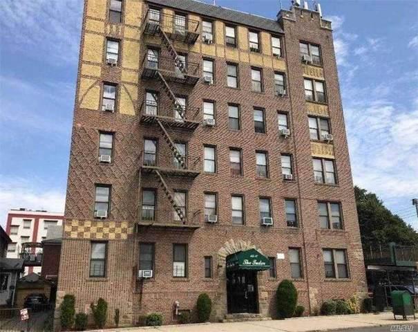 155-17 Sanford Avenue 5E, Flushing, NY 11355 (MLS #3280125) :: Howard Hanna | Rand Realty