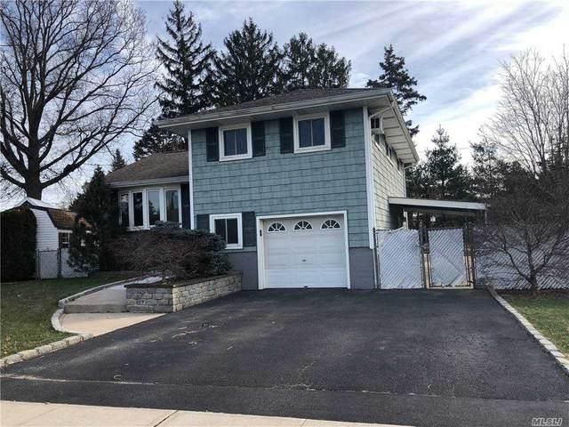 47 Primrose Ave, Hicksville, NY 11801 (MLS #3280129) :: Nicole Burke, MBA | Charles Rutenberg Realty