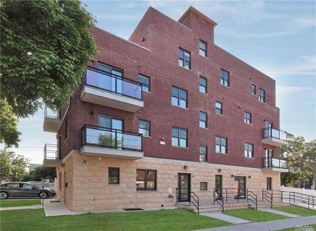 41-28 150 Street 3C, Flushing, NY 11355 (MLS #3280213) :: Mark Boyland Real Estate Team