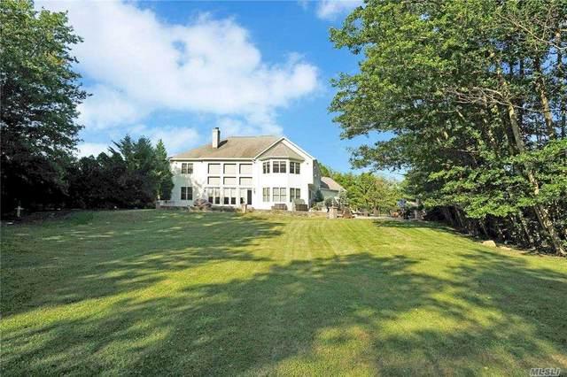 140 Adelhaide Lane, East Islip, NY 11730 (MLS #3280233) :: Mark Seiden Real Estate Team