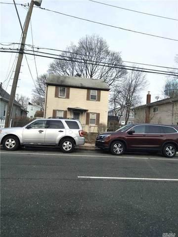 45 Sycamore Ave, Hempstead, NY 11550 (MLS #3280258) :: Nicole Burke, MBA | Charles Rutenberg Realty