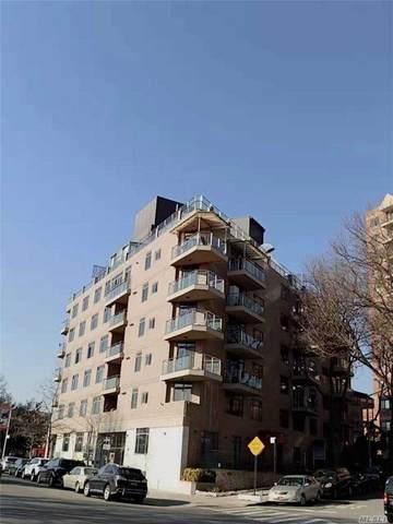 132-29 Blossom Avenue 2E, Flushing, NY 11355 (MLS #3280288) :: Signature Premier Properties