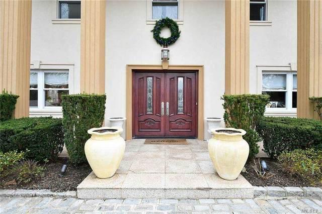 65 Porter Place, Glen Cove, NY 11542 (MLS #3280297) :: Nicole Burke, MBA | Charles Rutenberg Realty
