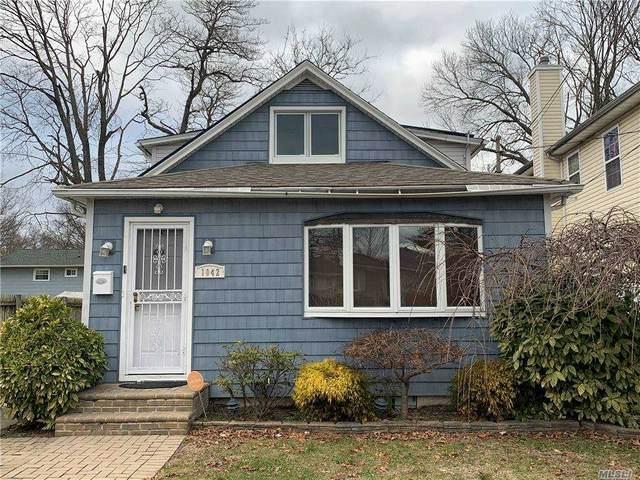 1042 Arthur Street, Uniondale, NY 11553 (MLS #3280310) :: Nicole Burke, MBA | Charles Rutenberg Realty
