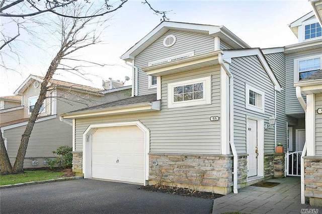 55 Carriage Lane, Plainview, NY 11803 (MLS #3280379) :: Signature Premier Properties
