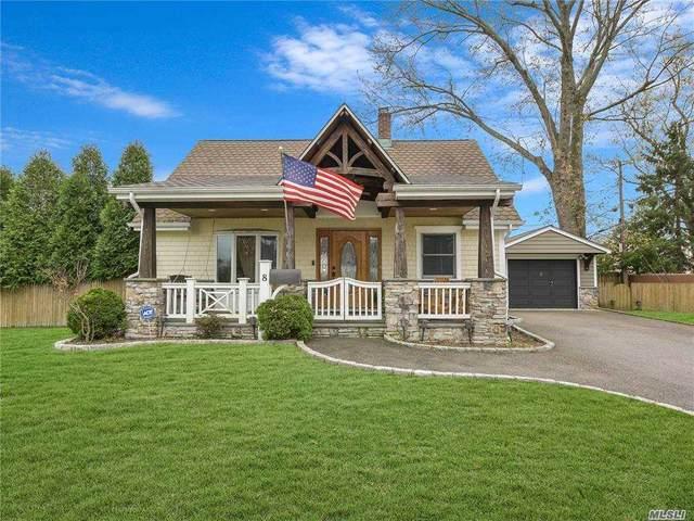 8 Homestead Lane, Levittown, NY 11756 (MLS #3280385) :: Nicole Burke, MBA | Charles Rutenberg Realty