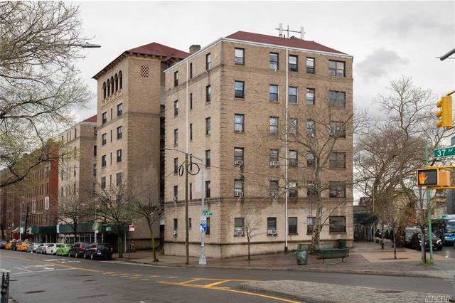 70-35 Broadway E12, Jackson Heights, NY 11372 (MLS #3280433) :: Mark Boyland Real Estate Team