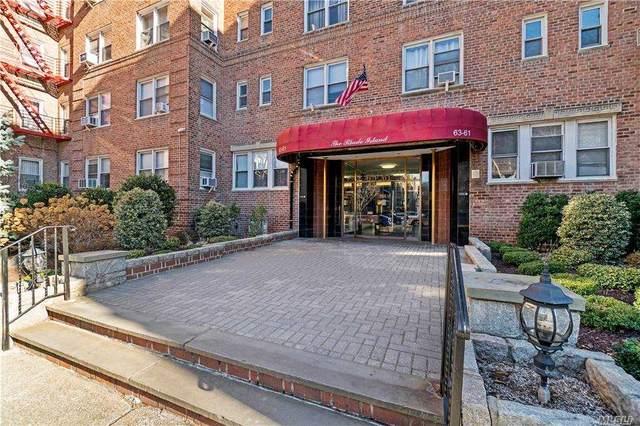 63-61 99th Street C16, Rego Park, NY 11374 (MLS #3280462) :: McAteer & Will Estates | Keller Williams Real Estate