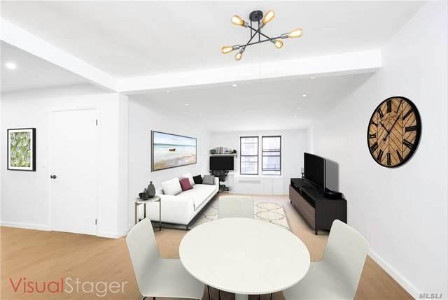 65-50 Wetherole St 1Z, Rego Park, NY 11374 (MLS #3280471) :: Mark Boyland Real Estate Team