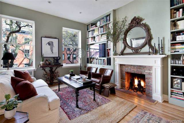 136 W 13th Street 2AB, New York, NY 10011 (MLS #3280578) :: Nicole Burke, MBA | Charles Rutenberg Realty