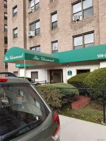 139-21 85 Drive Garden, Briarwood, NY 11435 (MLS #3280630) :: Laurie Savino Realtor