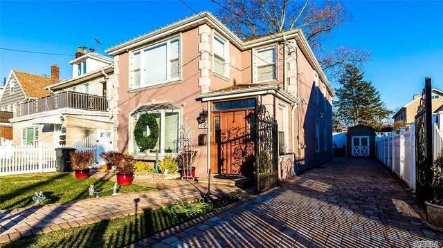 719 154th Street, Beechhurst, NY 11357 (MLS #3280643) :: Carollo Real Estate