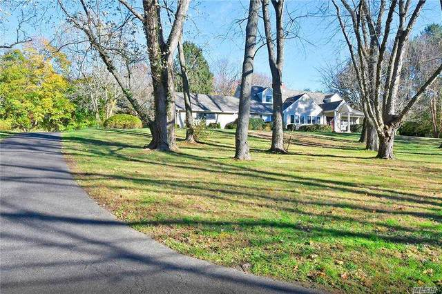 3 Donna Drive, Upper Brookville, NY 11771 (MLS #3280706) :: Signature Premier Properties