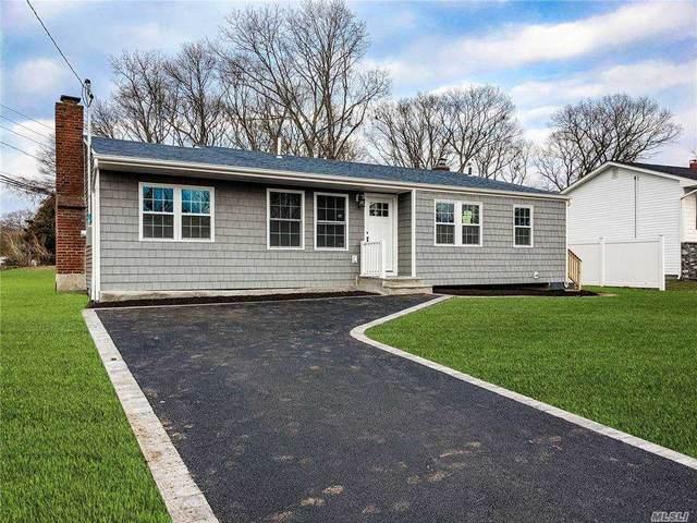 139 Keswick Drive, East Islip, NY 11730 (MLS #3280736) :: Signature Premier Properties