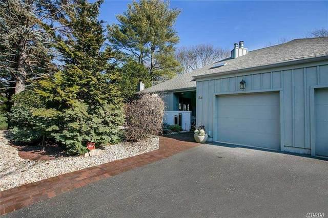 54 Rockledge Path, Port Jefferson, NY 11777 (MLS #3280857) :: Nicole Burke, MBA | Charles Rutenberg Realty