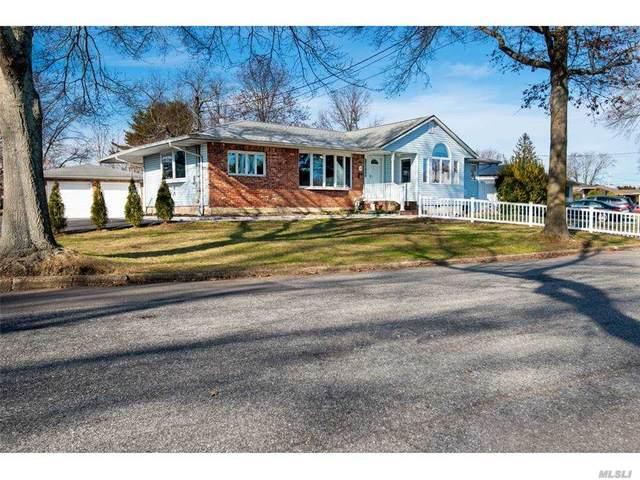 5 Sugarwood Lane, Commack, NY 11725 (MLS #3280892) :: Signature Premier Properties