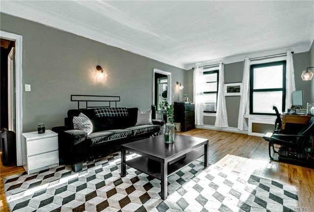 73-20 Austin Street 4M, Forest Hills, NY 11375 (MLS #3280919) :: McAteer & Will Estates | Keller Williams Real Estate