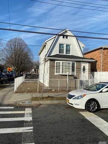 123-72 135th St, Jamaica, NY 11420 (MLS #3280942) :: Mark Boyland Real Estate Team