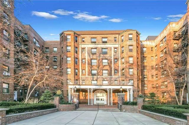 84-51 Beverly Road 4H, Kew Gardens, NY 11415 (MLS #3280975) :: Carollo Real Estate
