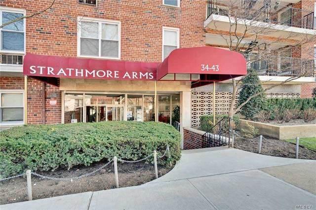 34-43 60th Street 1B, Woodside, NY 11377 (MLS #3280989) :: Signature Premier Properties