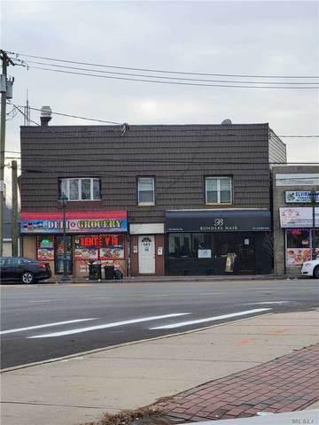 241/243 Nassau Road, Roosevelt, NY 11575 (MLS #3281048) :: Nicole Burke, MBA | Charles Rutenberg Realty