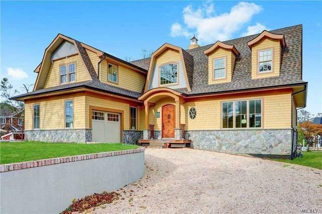 137 Shore Drive, Oakdale, NY 11769 (MLS #3281125) :: Signature Premier Properties