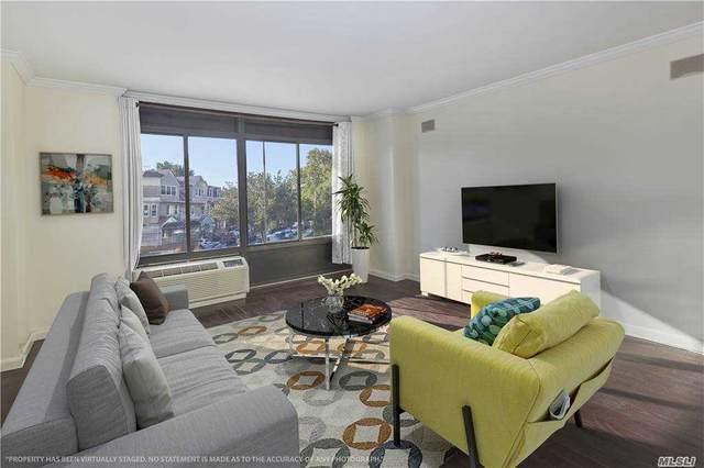 25-40 Shore Boulevard 1D, Astoria, NY 11102 (MLS #3281126) :: Nicole Burke, MBA   Charles Rutenberg Realty