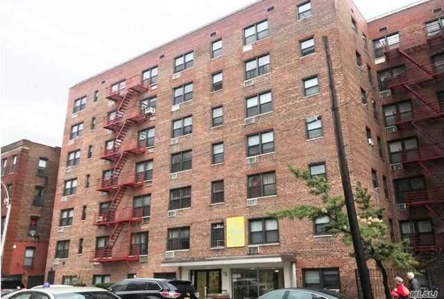 143-40 Roosevelt Avenue 2K, Flushing, NY 11354 (MLS #3281146) :: Carollo Real Estate