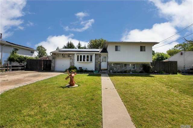 367 W 23rd St, Deer Park, NY 11729 (MLS #3281195) :: Kendall Group Real Estate   Keller Williams