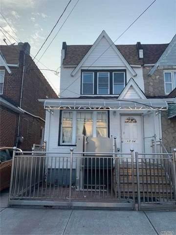 97-04 105th St, Ozone Park, NY 11416 (MLS #3281203) :: Mark Boyland Real Estate Team