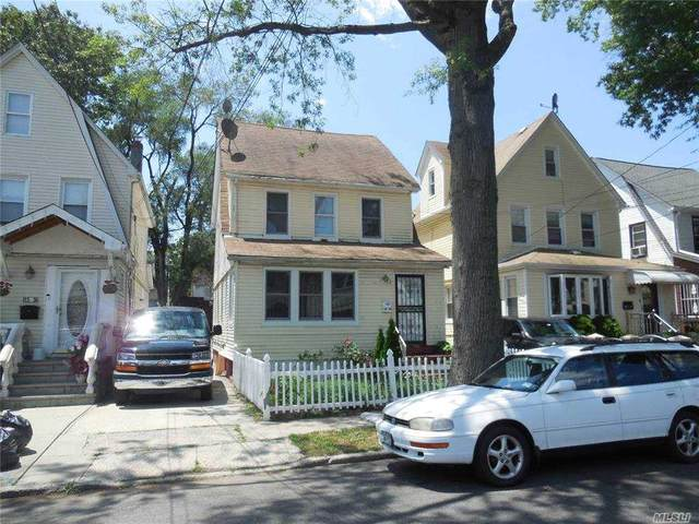 115-34 198th Street, St. Albans, NY 11412 (MLS #3281204) :: Signature Premier Properties