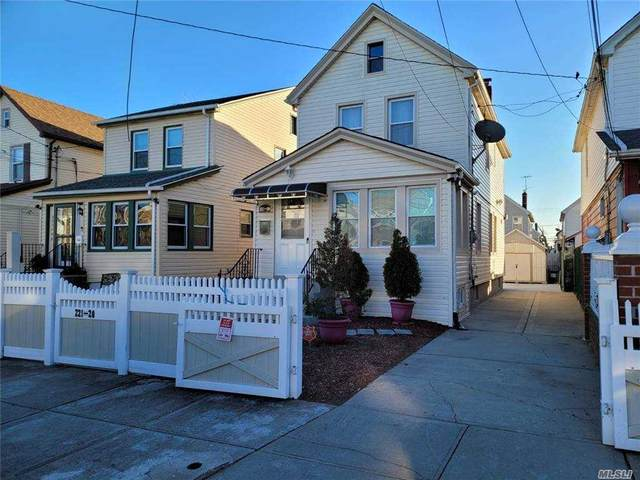 221-20 105th Avenue, Queens Village, NY 11429 (MLS #3281205) :: Signature Premier Properties