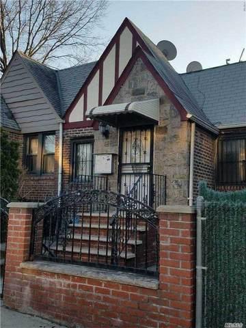 30-64 85th St, Flushing, NY 11370 (MLS #3281212) :: Kendall Group Real Estate | Keller Williams