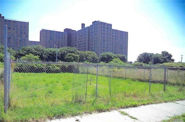 430 Beach 43rd Lot 20 & 21 Street, Far Rockaway, NY 11691 (MLS #3281214) :: Mark Boyland Real Estate Team