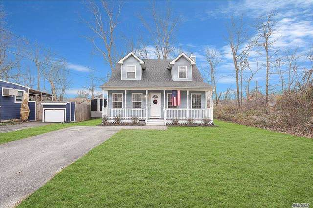116 Baybright Dr, Shirley, NY 11967 (MLS #3281225) :: Signature Premier Properties