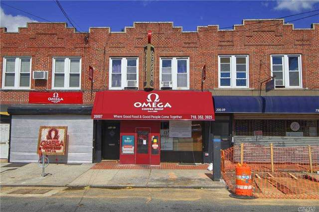 200-07 32nd Avenue Ave, Bayside, NY 11361 (MLS #3281228) :: Signature Premier Properties