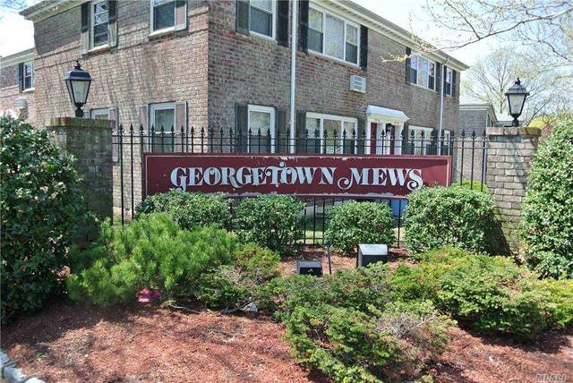 150-54 Melbourne Avenue 257A, Flushing, NY 11367 (MLS #3281229) :: Signature Premier Properties