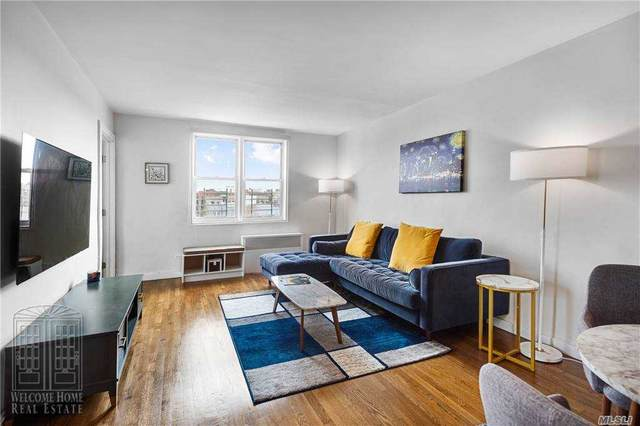 48-10 45th Street 6A, Woodside, NY 11377 (MLS #3281241) :: Kendall Group Real Estate | Keller Williams