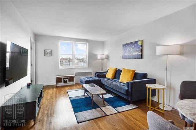 48-10 45th Street 6A, Woodside, NY 11377 (MLS #3281241) :: Nicole Burke, MBA | Charles Rutenberg Realty