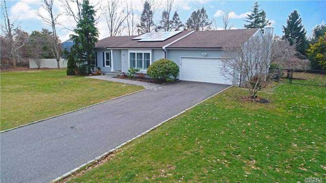 213 Southfield Road, Baiting Hollow, NY 11933 (MLS #3281245) :: Kendall Group Real Estate   Keller Williams