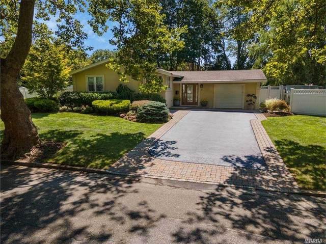 3 Fuller St, Dix Hills, NY 11746 (MLS #3281246) :: Nicole Burke, MBA | Charles Rutenberg Realty