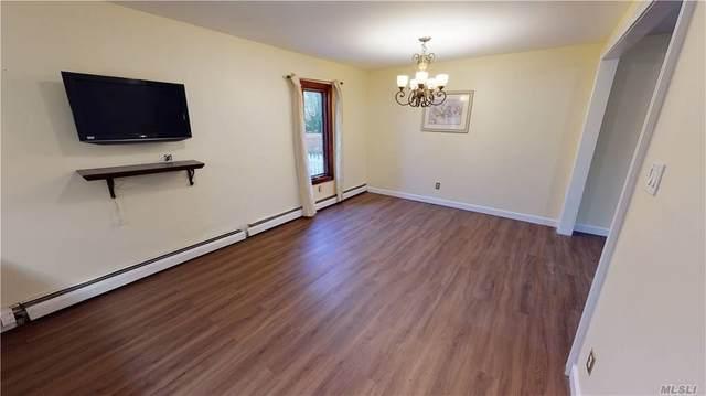 7 Linden St, Coram, NY 11727 (MLS #3281251) :: Kendall Group Real Estate   Keller Williams