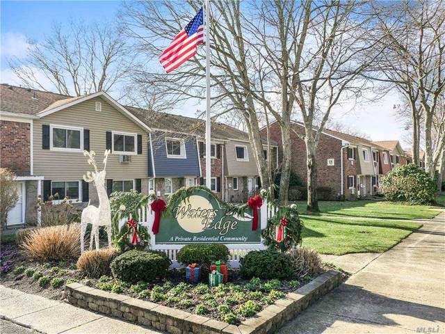 40 W 4th Street #42, Patchogue, NY 11772 (MLS #3281255) :: McAteer & Will Estates | Keller Williams Real Estate