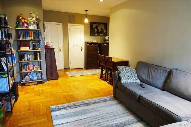 48-56 44 Street 5H, Woodside, NY 11377 (MLS #3281305) :: Carollo Real Estate